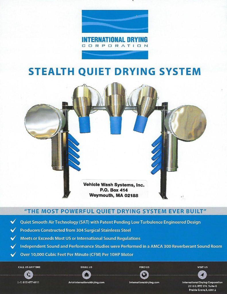 stealth-dryer